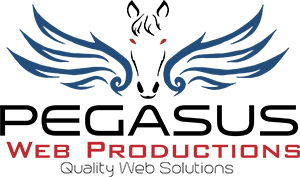 Pegasus Web Productions